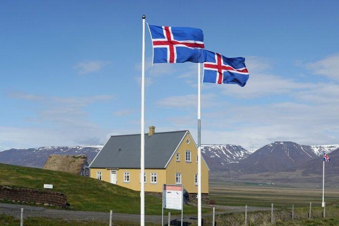 praca w Islandii