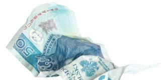 Kredyt konsolidacyjny w banku nie dla każdego