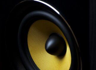kolumny głośnikowe