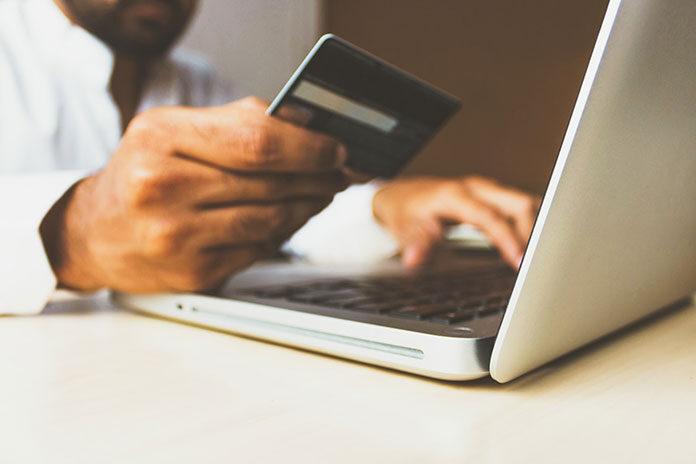 Zakupy online coraz popularniejsze