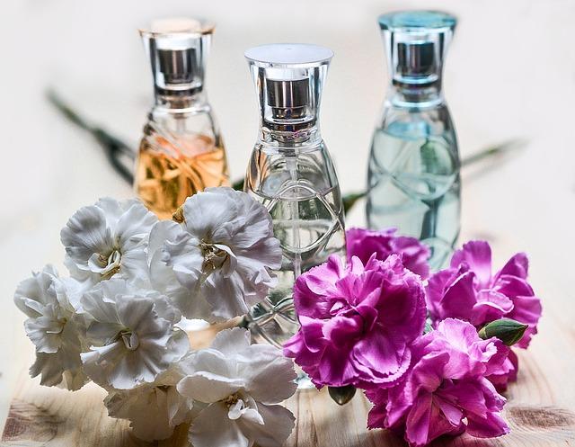 Stylowe zapachy dostępne online